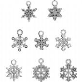 TIM HOLTZ® IDEA-OLOGY™ - Adornments - Snowflakes - TH93632